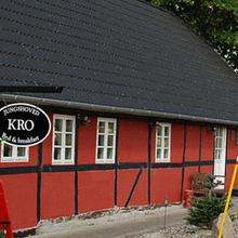Jungshoved Kro B&B in Vallebo
