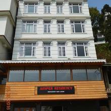 Juniper Residency Hotel in Rinchingpong