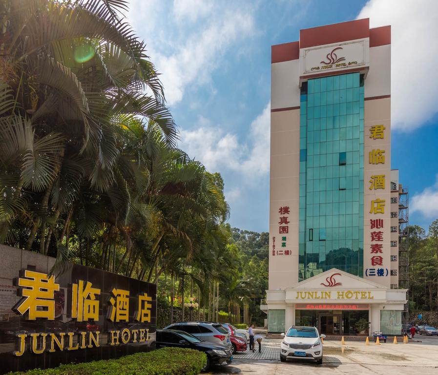 Junlin Hotel in Zhuhai