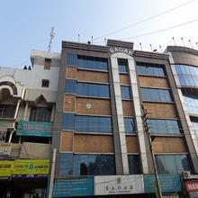 Sagar Hotel & Restaurant in Jhabrera