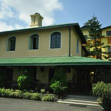 Kalimpong Park Hotel in Sillery Gaon