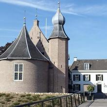 Kasteel Coevorden - Hotel de Vlijt in Nieuweroord