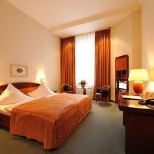 Kastens Hotel Luisenhof Superior in Oesselse