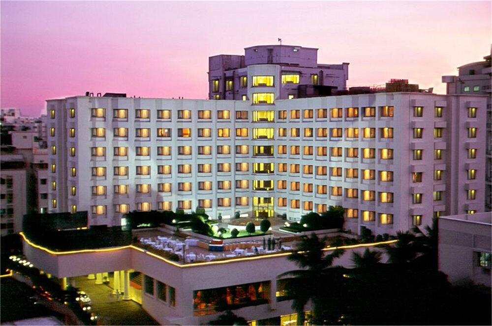 Katriya Hotels and Towers in Hyderabad