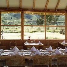 Killawasi Lodge in Coporaque