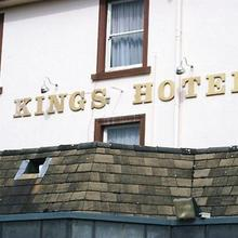 Kings Hotel in Redmile
