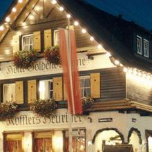 Kofflers-Heuriger in Burbach