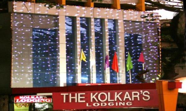 Kolkar's Lodge in Navi Mumbai