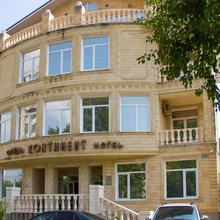 Kontinent Hotel in Supsekh