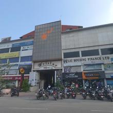 Kovai Serviced Apartment in Dhaliyur