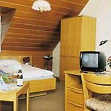 Krügers Hotel in Haste