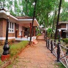 Krishna Sagar Holiday Resort - Sawantwadi in Goa
