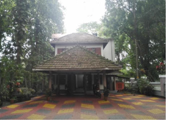 KTDC Tamarind Nilambur in Kakkadampoyil