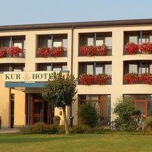 Kurhotel an der Obermaintherme in Triebsdorf