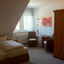 Kurhotel Bad Suderode in Allrode