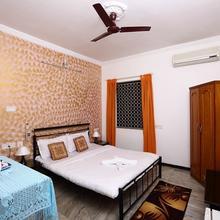 La Casa Siolim in Goa