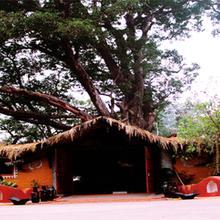 La Faune Resort in Kanha