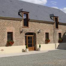 La Grange de Boulaines in Ivry-le-temple