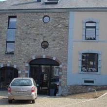 La Grange de Juliette in Glaumont