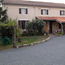 La Grange Delhoume in Chabrac