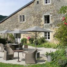 La Grange à Nicolas in Marigny