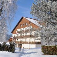 La Roche du Trésor Village Vacances in Granges-narboz