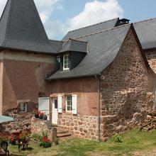 La Roumec in Aubin