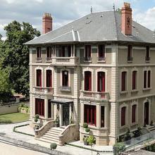 La Villa de Mazamet in Mazamet