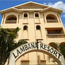 Lambana Resort in Goa
