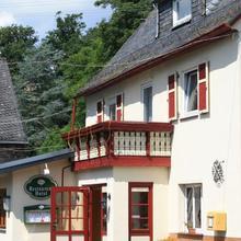 Landgasthaus Alter Posthof in Lehmen