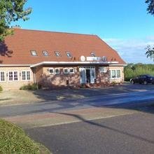 Landgasthof Fegetasch in Uphusum