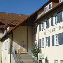 Landhotel Gut Haidt in Trogen