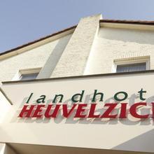 Landhotel Heuvelzicht in Schimmert