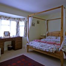 Lansdowne Villa Guest House in Kingham