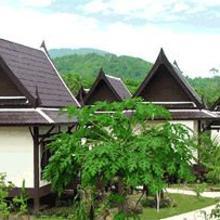Lanta Klong Nin Beach Resort in Ban Ko Po
