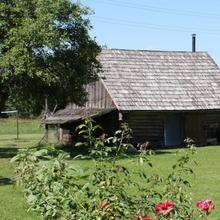 Lauku māja Dzirnupes in Skirstini