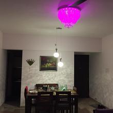 Lavasa Lake Apartment in Mulshi