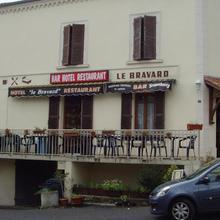 Le Bravard in La Souche