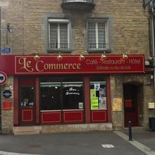 Le Commerce in Doville