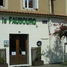 Le Faubourg in Ambeyrac