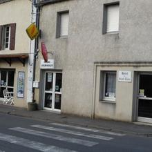 Le Grand Chene in Prignac