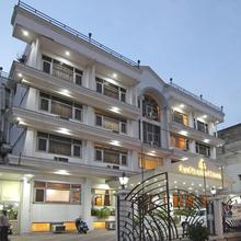 Le Grand Hotel in Haridwar