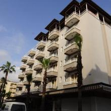 Le Moral Apart Hotel in Payallar