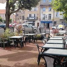 Le Relais in La Souche