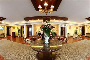 Le Royal Hotel in Kuwait