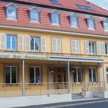 Le Soleil d'Or in Altenbach