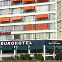 Leeuwarder Euro Hotel in Stiens
