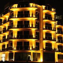 Legacy Hotel in Kvariat'i