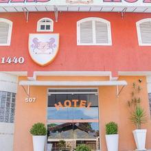 Lelis Hotel in Itapira