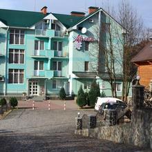 Lileya Hotel in Sinyak